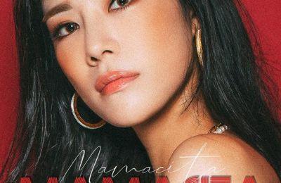 Jeonyul (전율) – Mamacita