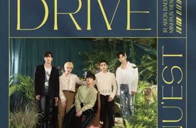 NU'EST – DRIVE (Japanese Ver.)