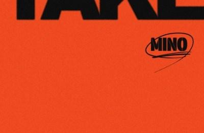 MINO (송민호) – Run away (도망가)