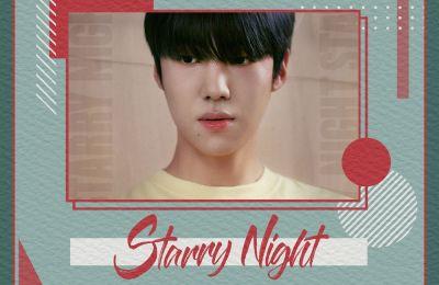 Lee Eunsang (이은상) – Starry Night (그때 다시 빛나요 우리)