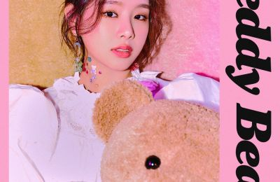 NATTY (나띠) – Teddy Bear