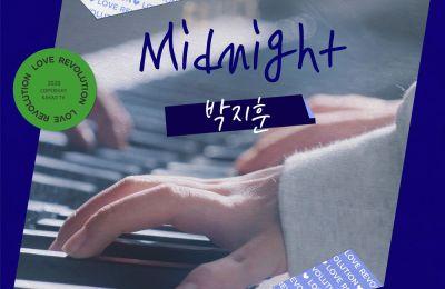 Park Jihoon (박지훈) – Midnight