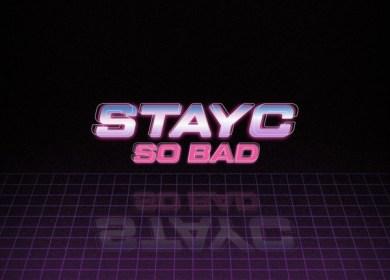 STAYC (스테이씨) – LIKE THIS