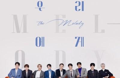 Super Junior – The Melody (우리에게)