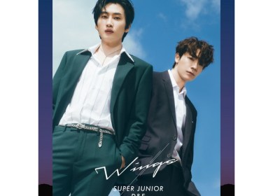 Super Junior-D&E – Wings