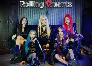 Rolling Quartz (롤링쿼츠) – Blaze (블레이즈 )