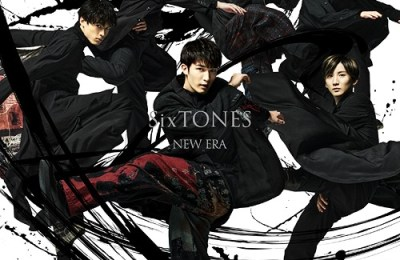 SixTONES – NEW ERA