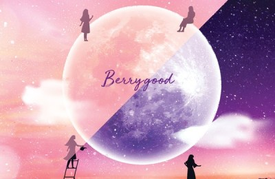 Berry Good – Time for me (할래)
