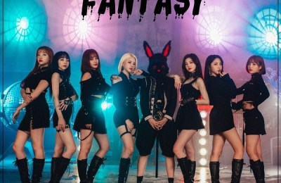 PinkFantasy (핑크판타지) – Fantasy
