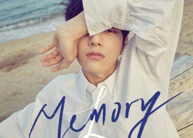 L (엘) – Memory (기억과 기억 사이)