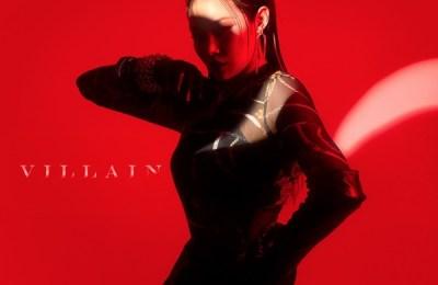 CHEETAH (치타) – Villain (Feat. JAMIE (제이미))
