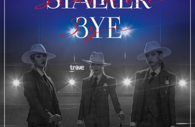 3YE (써드아이) – STALKER