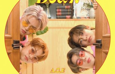 A.C.E – Down (Feat. Grey)