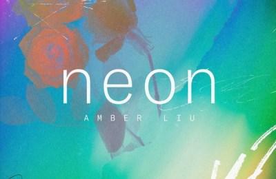 Amber Liu – neon (feat. PENIEL)