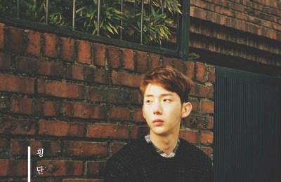 Jo Kwon (조권) – Crosswalk (횡단보도)