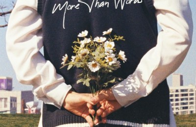Sandeul (산들) – More Than Words