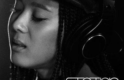 Yoon Mirae (윤미래) – Because of You