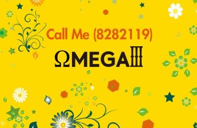 OMEGA Ⅲ – Call Me (8282119)