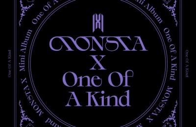 MONSTA X – Livin' It Up (Korean Ver.)