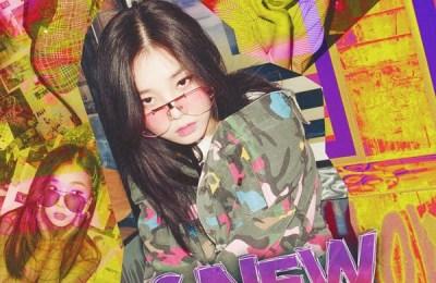 Eyedi (아이디) – & New