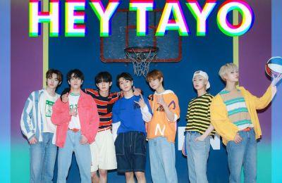 ENHYPEN – Hey Tayo (Tayo Opening Theme Song)
