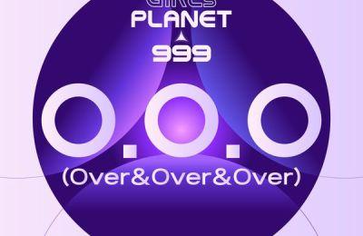 Girls Planet 999 – O.O.O (Over&Over&Over)