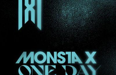 MONSTA X – One Day