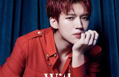 Nam Woohyun (남우현) – Calm & Passion (냉정과 열정 사이)
