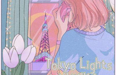 YUKIKA – Tokyo Lights