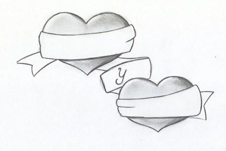 Dibujo De Amor Para Mi Novia