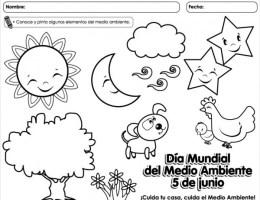Imagenes Sobre El Medio Ambiente Para Dibujar Faciles On Log Wall