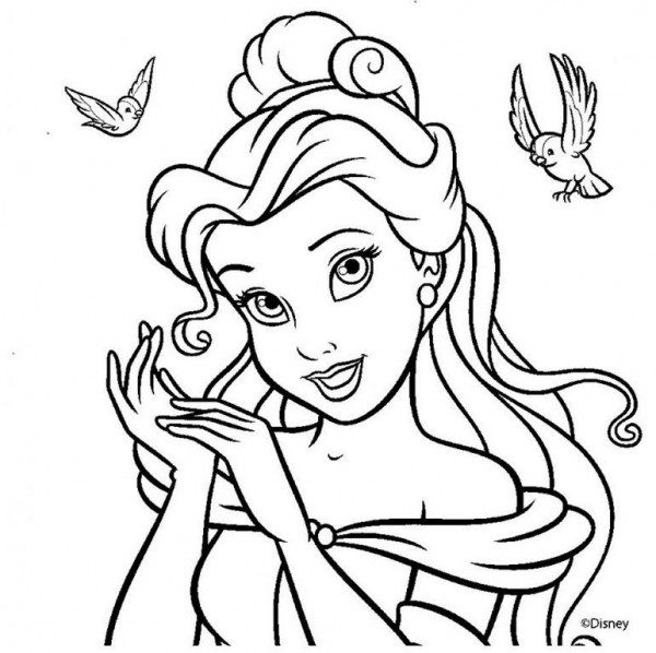 Dibujos Tumblr Para Colorear De Disney On Log Wall