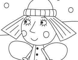 Dibujos Para Ninos De Preescolar Para Pintar On Log Wall