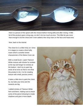 Ginger Cat Tutorial