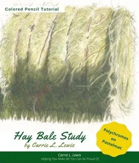 Hay Bale Study Tutorial Cover