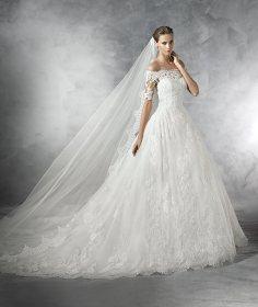 colores-de-boda-vestido-novia-pronovias-2017-2