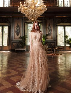 couture wedding dress 2017