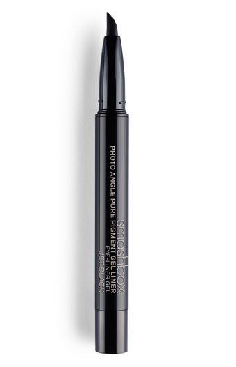 Smashbox + Donald Robertson Photo Angle Pure Pigment Gel Liner in Jet Black