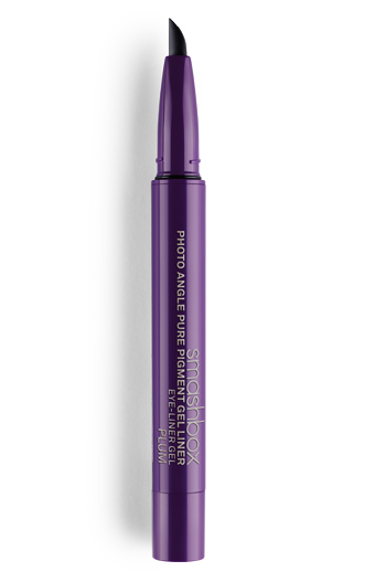 Smashbox + Donald Robertson Photo Angle Pure Pigment Gel Liner in Plum