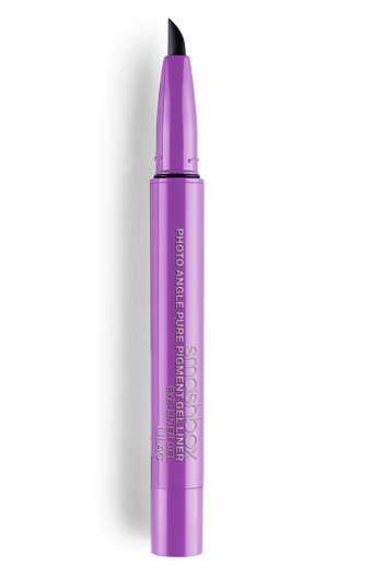 Smashbox + Donald Robertson Photo Angle Pure Pigment Gel Liner in Bright Lilac