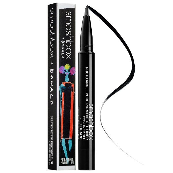 Smashbox pure pigment liner