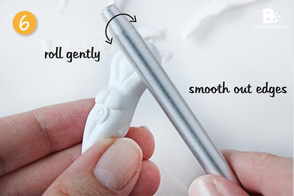 Polymer Clay Mold Tutorial