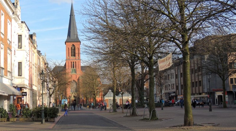 Eller Tolerant Und Weltoffen Archive Colorful Germany