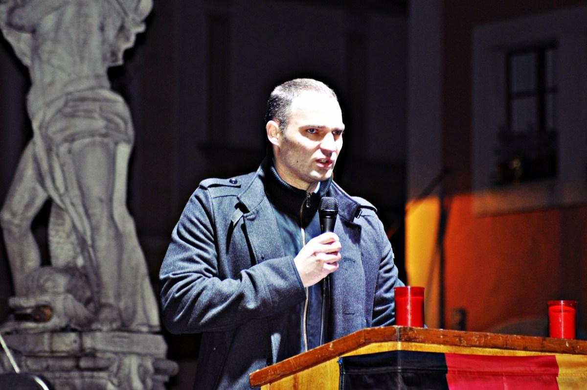 AfD könnte künftig in Görlitz den OB stellen