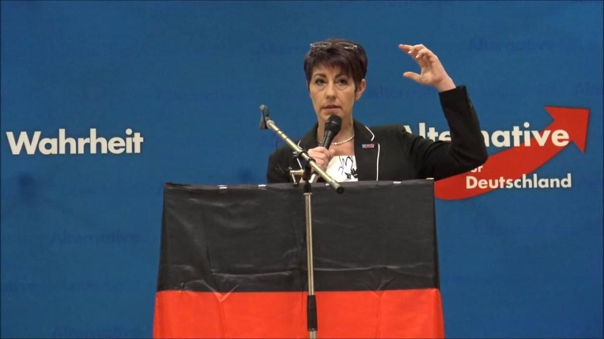 Limburg: AfD-Spitzenkandidatin mit fraglichen Lebenslauf und Studienabschluss