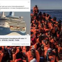 AfD-Hetzerin Ute Reyners beschimpft die TUI rassistisch