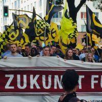 Wahlkampfkooperation der AfD mit der Identitären Bewegung
