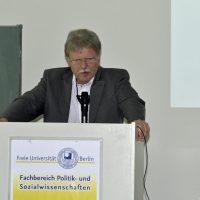 """Parteienforscher an CDU: Mit AfD oder Linke hätte """"bundesweit gefährliche Konsequenzen"""""""