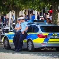 Kölner Polizeibeamter soll wegen antisemitischer Handybotschaft suspendiert werden