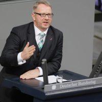 Kulturpolitik: SPD-Mann Kahrs führt AfD vor